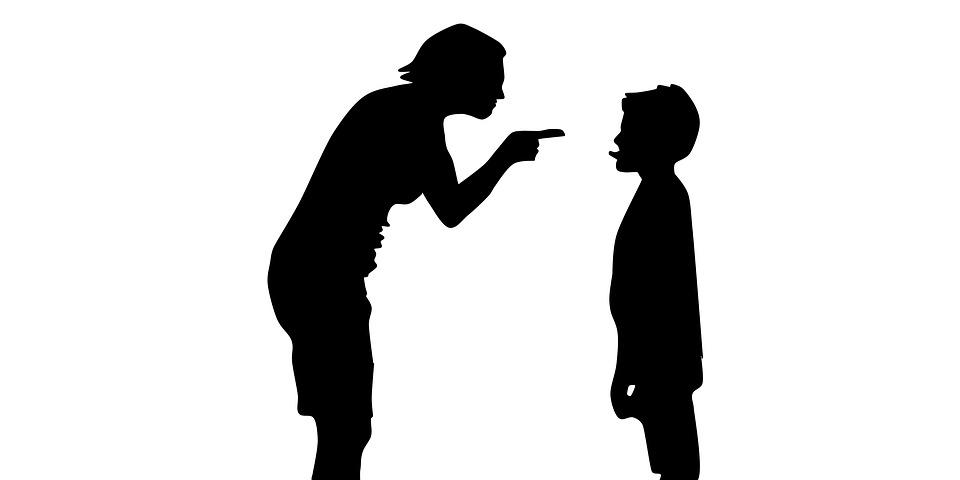 genitori figli e lavoro