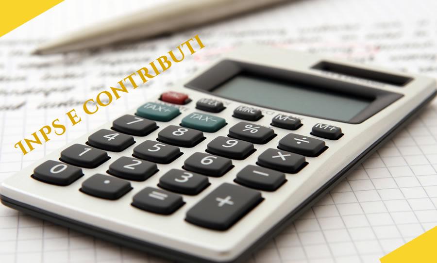 INPS e sgravio dei contributi